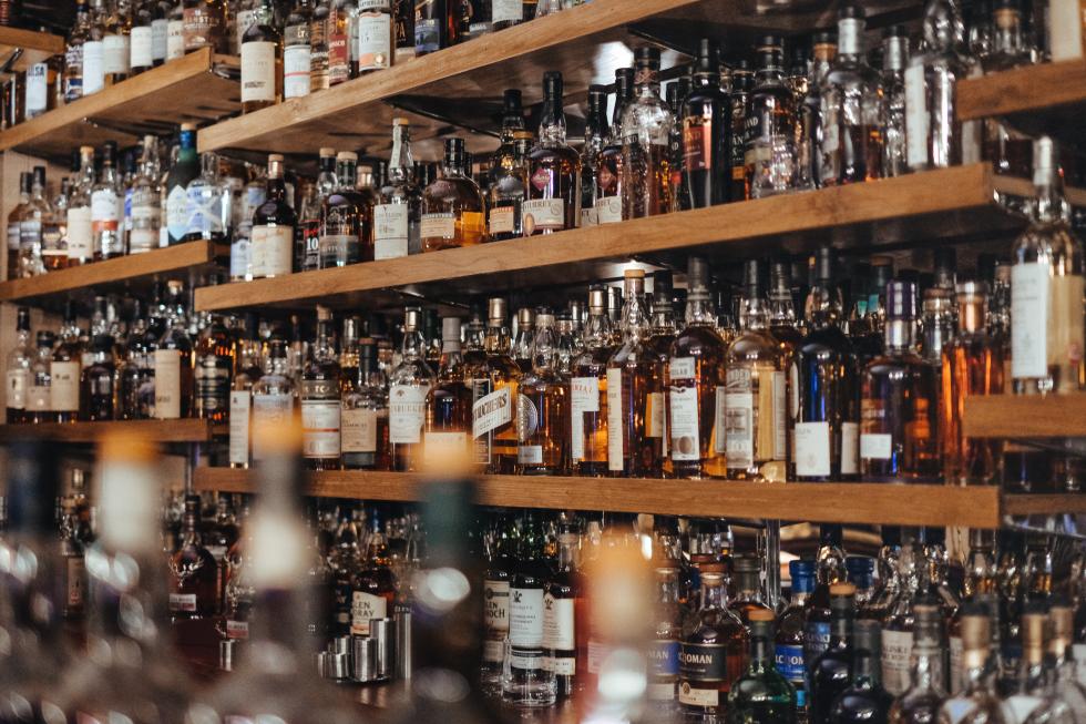 Алкоголь и секс: все «за» и «против»-Фото 1