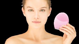 Как ухаживать за кожей в межсезонье: рассматриваем на примере бьюти-гаджета-320x180
