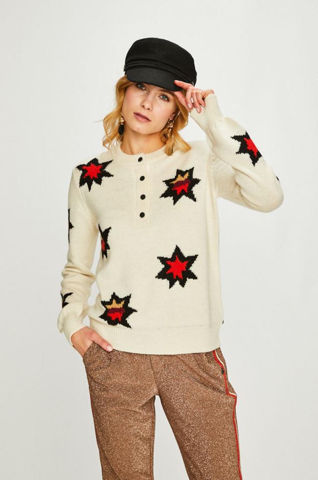 Как выбрать свитер и выглядеть в нем максимально женственно?-Фото 8