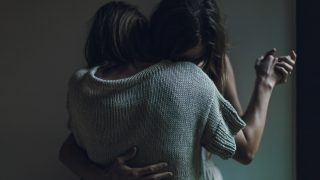 В Киеве появится комната для людей, пострадавших от домашнего насилия-320x180