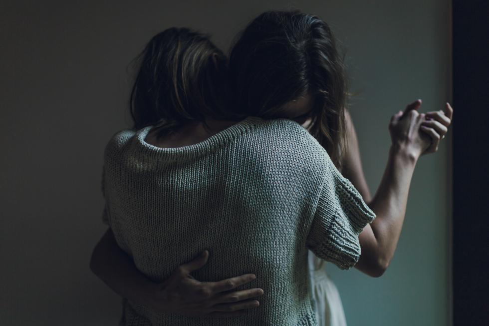В Киеве появится комната для людей, пострадавших от домашнего насилия-Фото 1