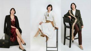 Элегантный возраст: стильные новогодние образы для женщин 50+-320x180