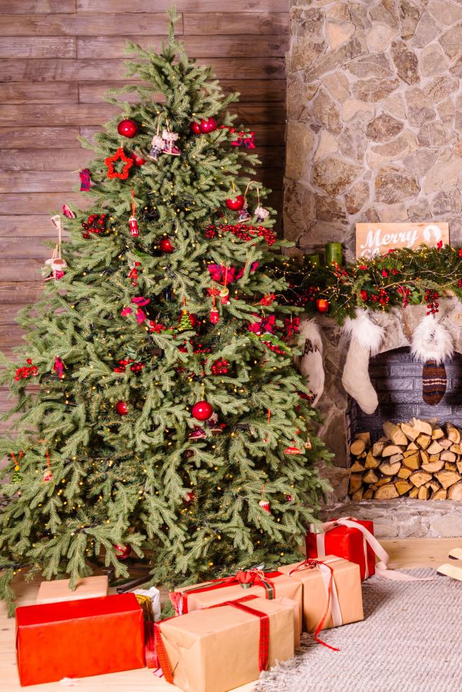 Главные атрибуты Нового года, без которых праздник не получится-Фото 1