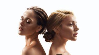 Тина Кароль и лидер группы THE HARDKISS Юлия Санина выпустили совместную песню-320x180