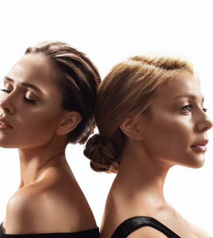 Тина Кароль и лидер группы THE HARDKISS Юлия Санина выпустили совместную песню-430x480