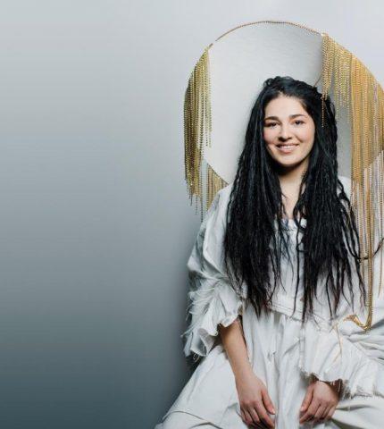 Певица LAURA MARTI  выпустила новый альбом «Все буде добре!»-430x480