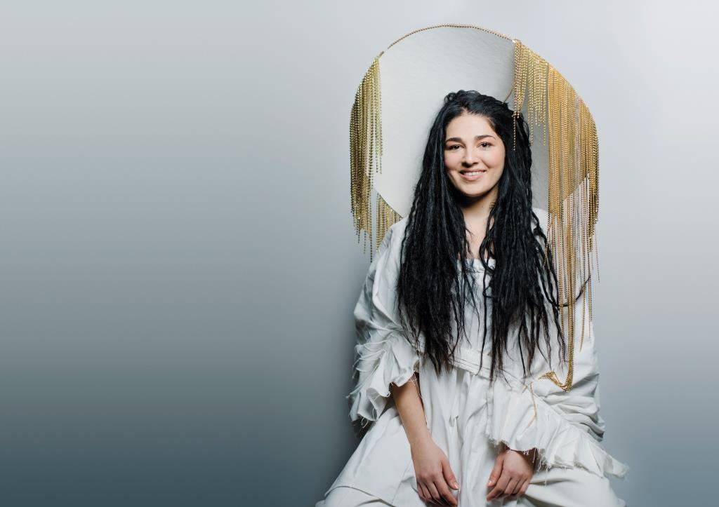 Певица LAURA MARTI  выпустила новый альбом «Все буде добре!»-Фото 1