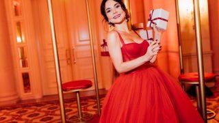 Cамые яркие образы украинской актрисы Алены Лавренюк-320x180