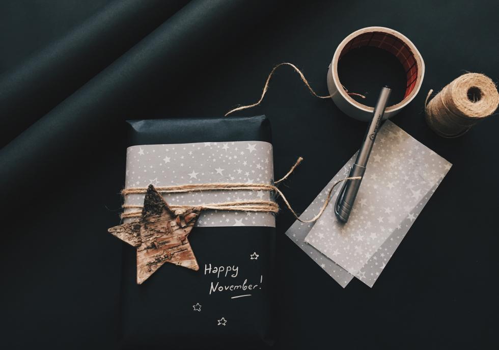 Как стильно и оригинально упаковать новогодний подарок-Фото 4