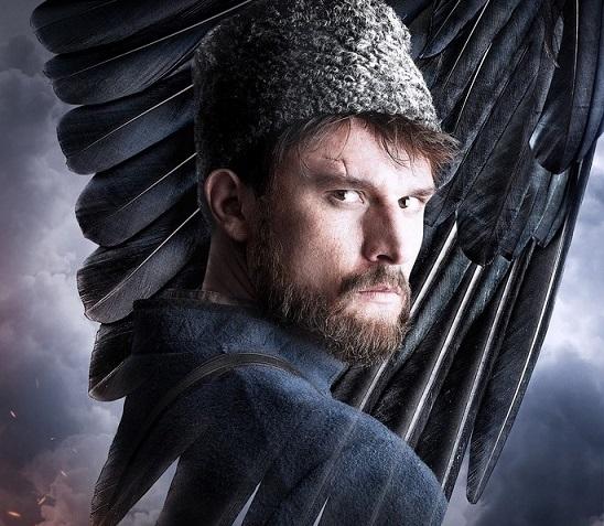 «Чорний ворон» — важливий, але не ідеальний український фільм-нагадування-Фото 1