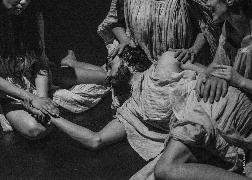 О команде, лучших постановках и сложностях Misanthrope Theatre-Фото 3