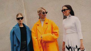 Как одевались гости Недели высокой моды-320x180