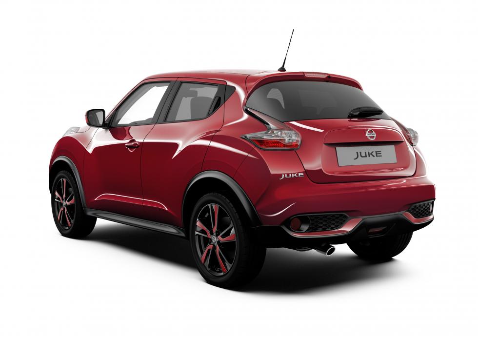 Тест-драйв Nissan Juke-Фото 5