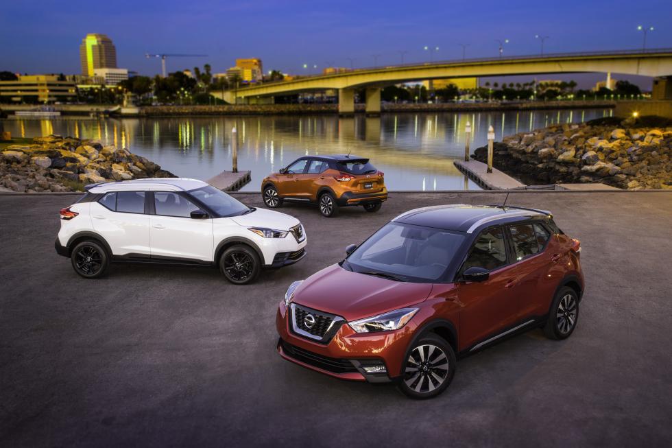 Тест-драйв Nissan Juke-Фото 1
