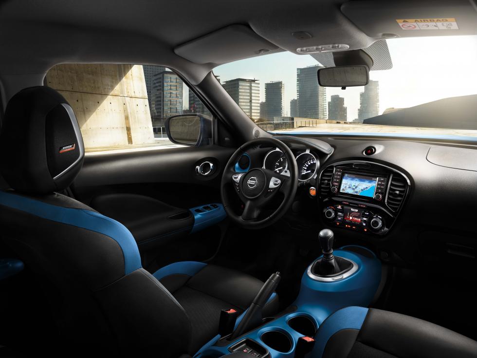 Тест-драйв Nissan Juke-Фото 3