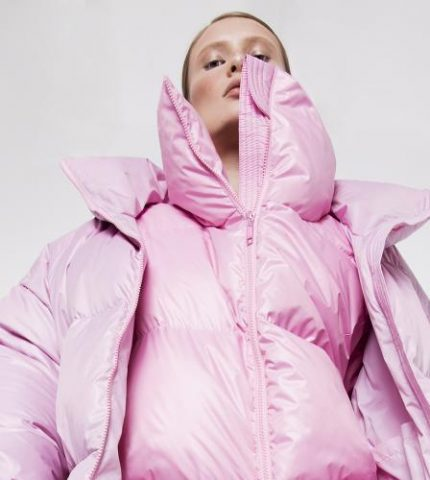 Теплее, еще теплее: 10 украинских брендов, которые шьют пуховики-430x480