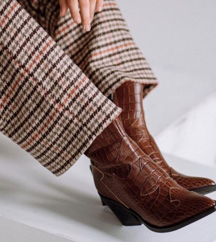 Made in Ukraine: лучшие украинские бренды обуви-430x480