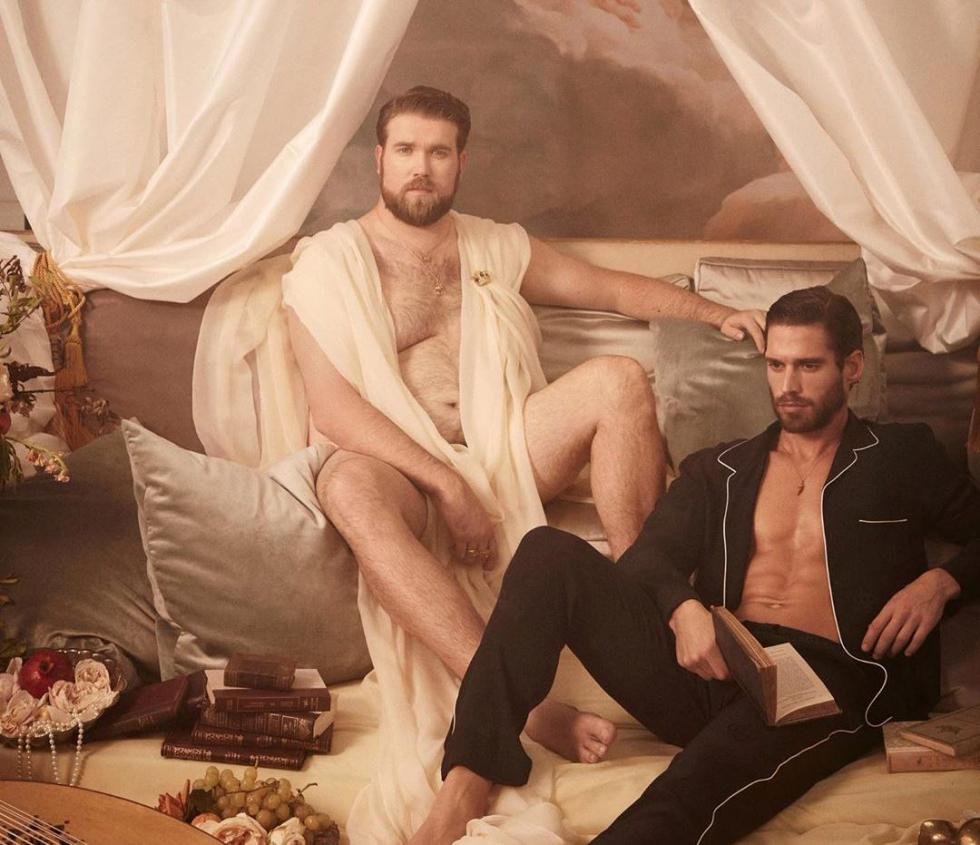 Dolce & Gabbana сняли бодипозитивную кампанию-Фото 1