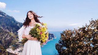 15-летняя дочь Моники Беллуччи стала лицом нового аромата Dolce&Gabbana-320x180