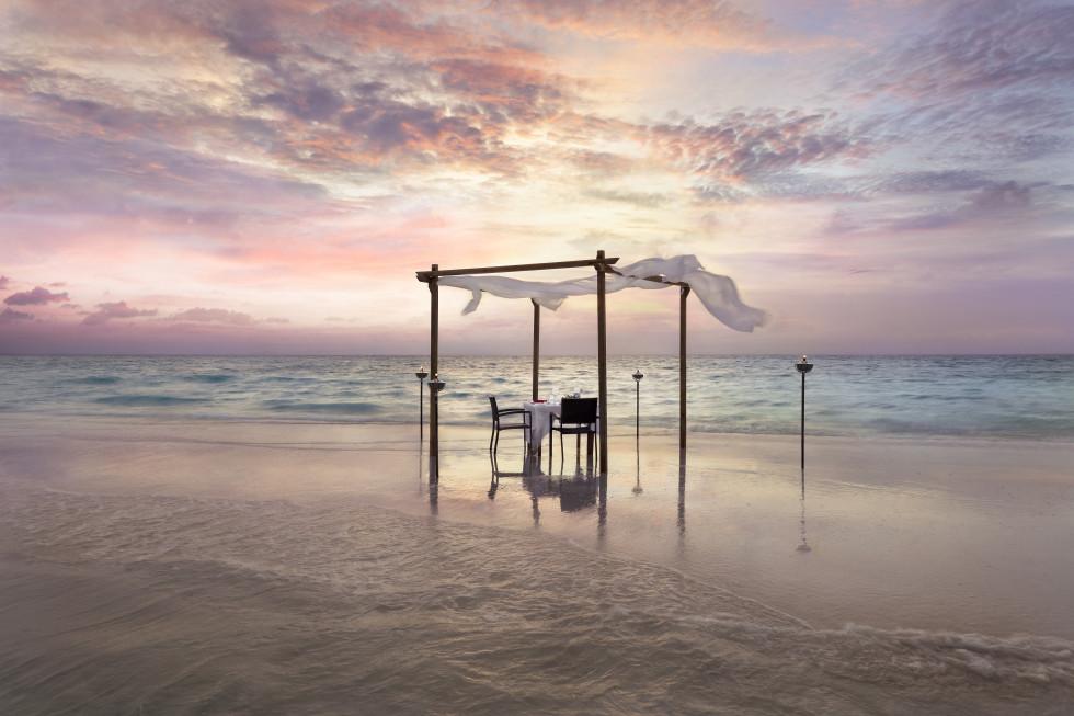 Почему Naladhu Private Island считают лучшим отелем в Индийском океане-Фото 1