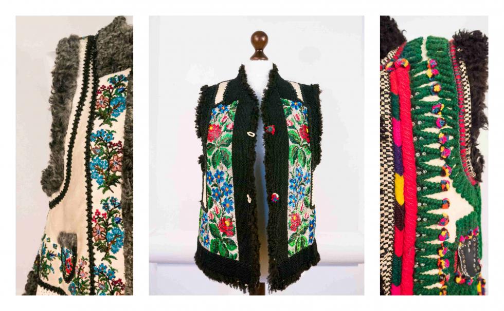 В Киеве покажут выставку, посвященную украинской этнической одежде-Фото 1