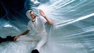 Вдохновение дня: фотопроект «Аквариум» с Натальей Гоций-320x180