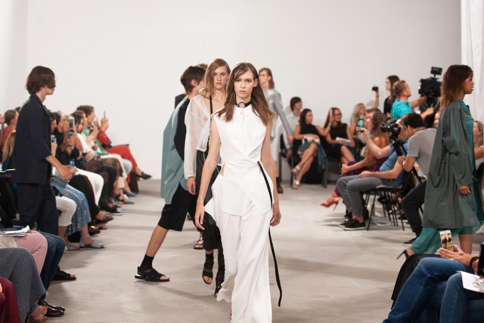 Расписание Ukrainian Fashion Week FW20-21-Фото 1