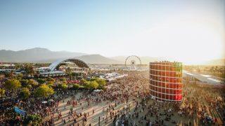 Объявлены участники фестиваля Coachella 2020-320x180
