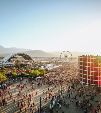 Объявлены участники фестиваля Coachella 2020-430x480