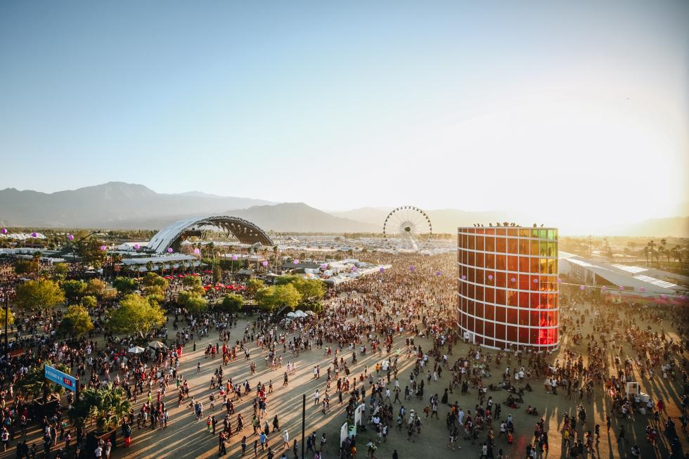 Объявлены участники фестиваля Coachella 2020-Фото 1