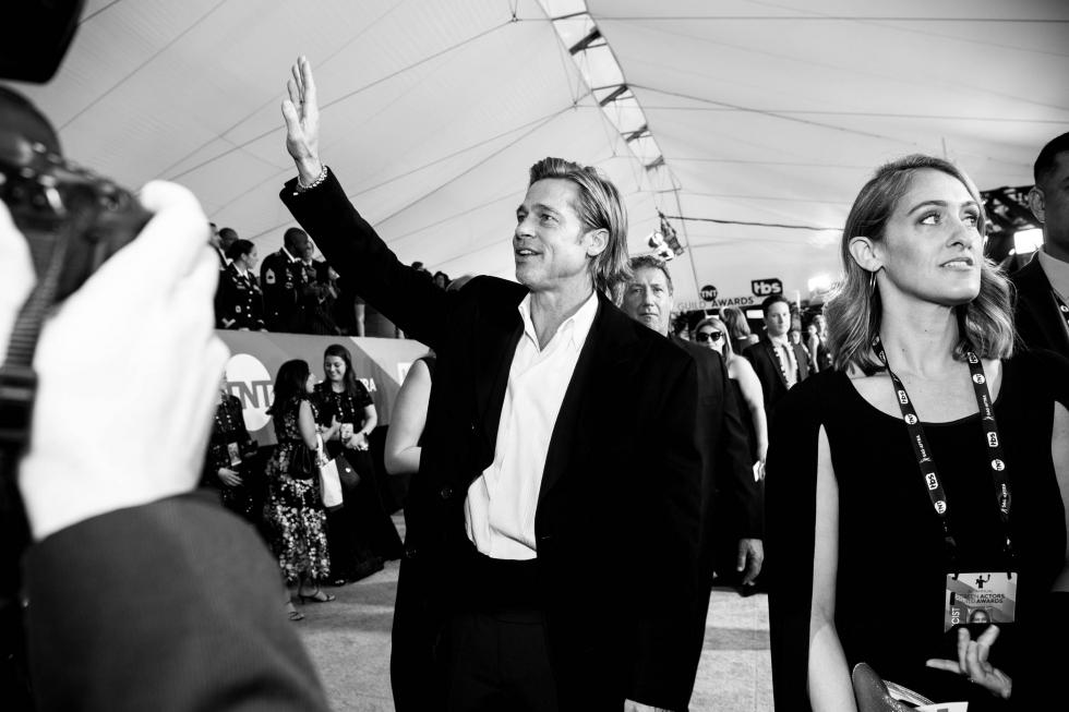 Как прошла премия SAG Awards 2020: победители и красная дорожка-Фото 3