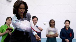 Под какую музыку тренируется Мишель Обама-320x180