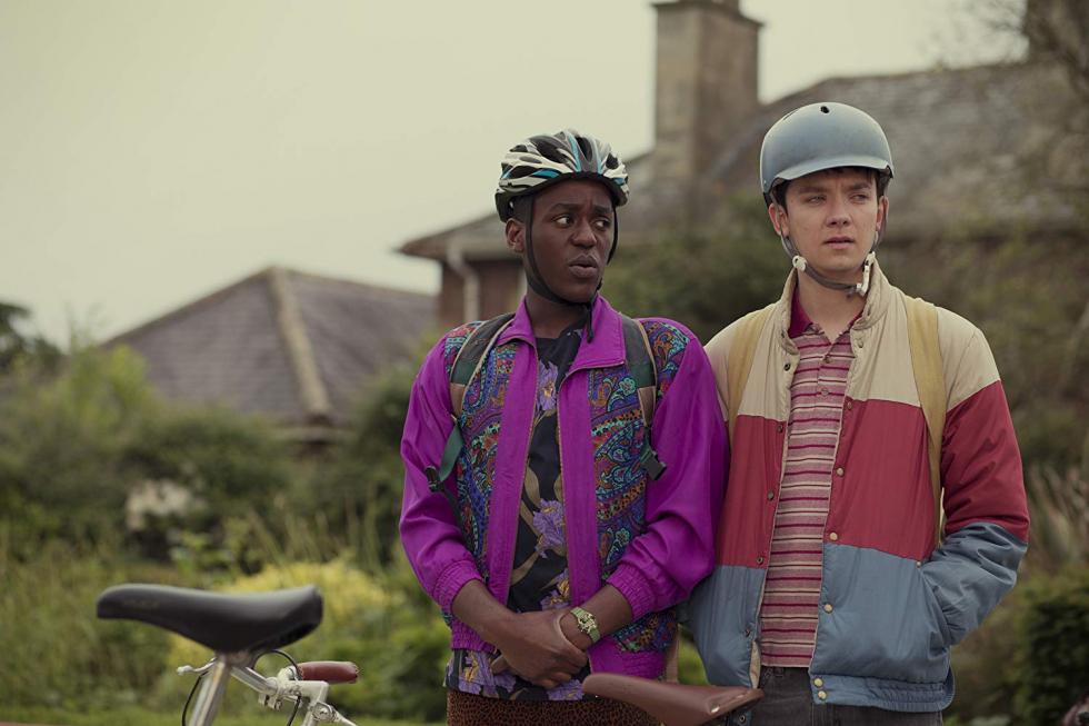 Netflix опубликовал новый трейлер второго сезона «Полового воспитания»-Фото 1