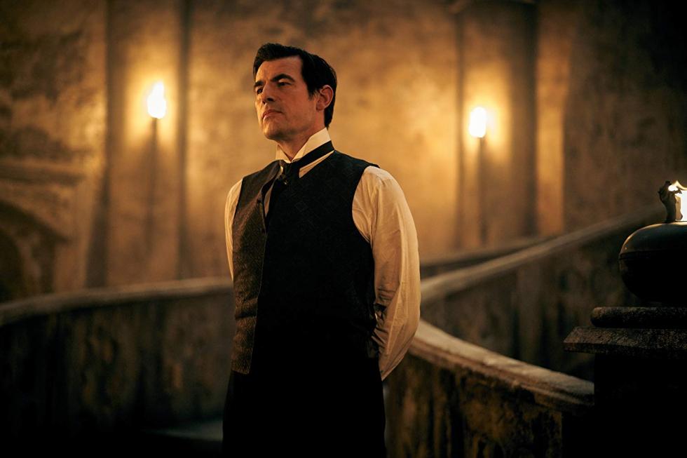 Почему стоит посмотреть «Дракулу» от создателей «Шерлока»-Фото 5