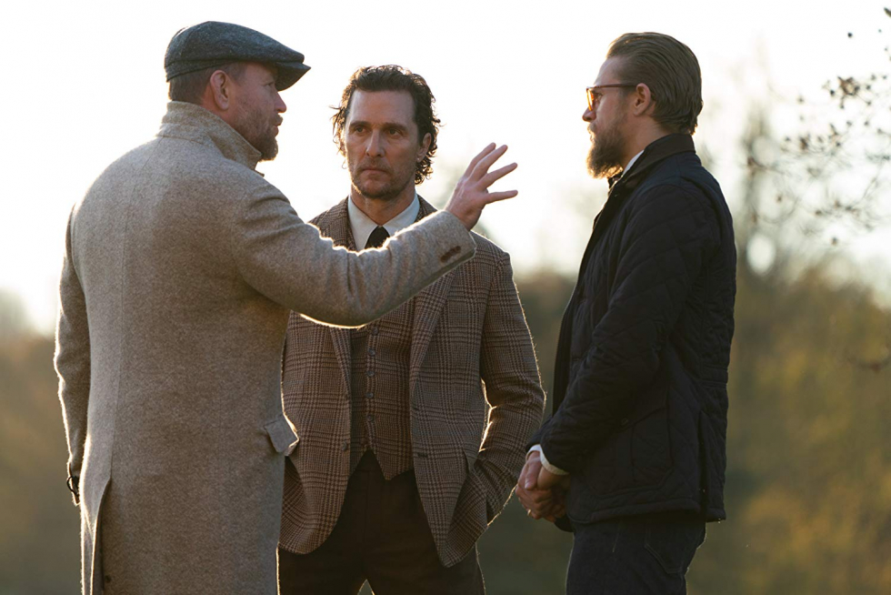 «Джентельмен сказал — джентельмен сделал»: каким получился новый фильм Гая Ричи-Фото 1