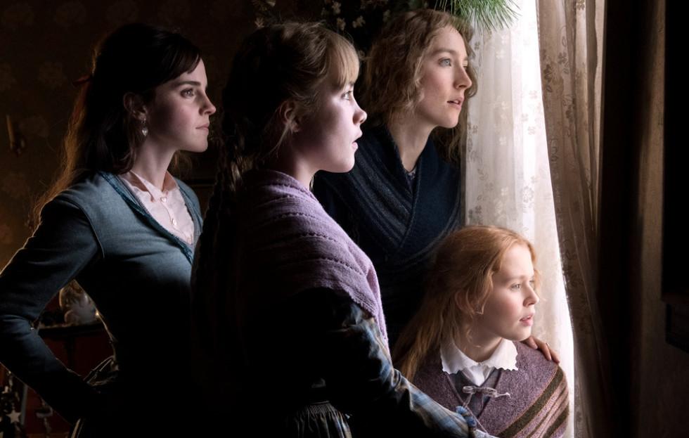 Что стоит знать о фильме «Маленькие женщины», номинированном на «Оскар»-Фото 5