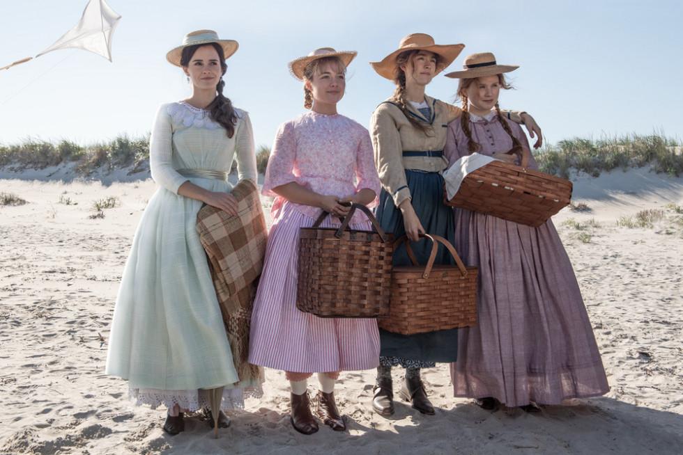 Что стоит знать о фильме «Маленькие женщины», номинированном на «Оскар»-Фото 4