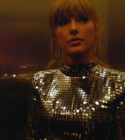Тейлор Свифт представила документальный фильм о себе на фестивале Sundance-430x480
