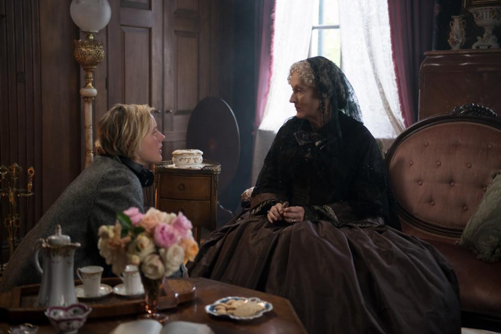 Что стоит знать о фильме «Маленькие женщины», номинированном на «Оскар»-Фото 2