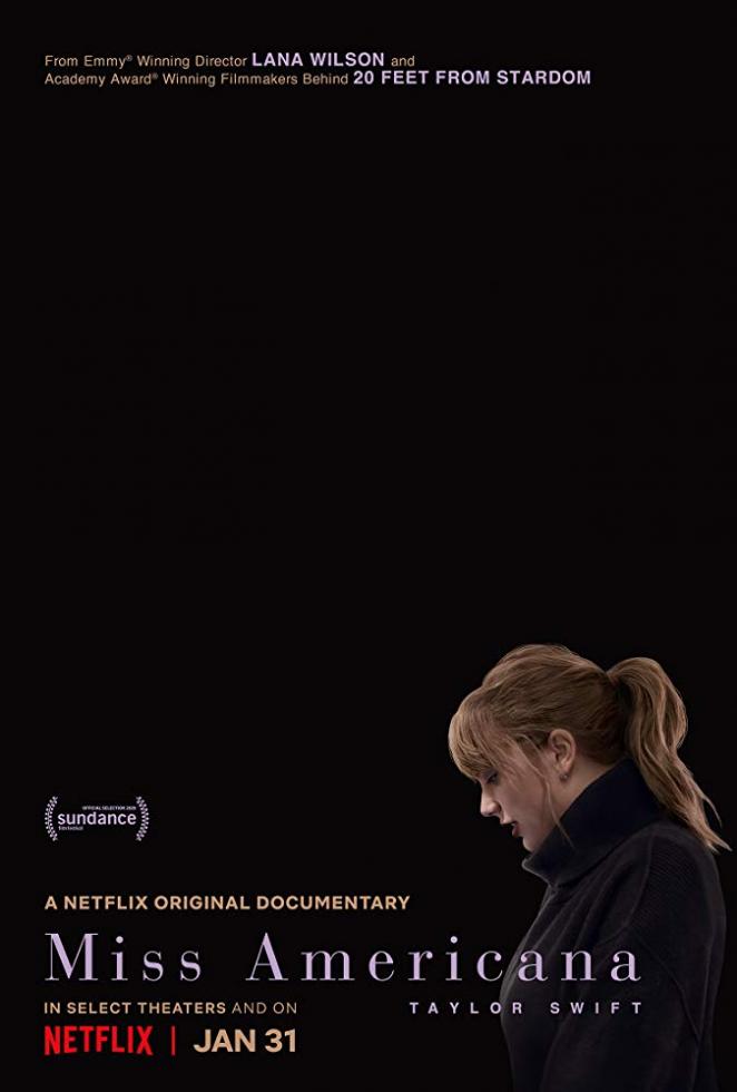 Тейлор Свифт представила документальный фильм о себе на фестивале Sundance-Фото 2