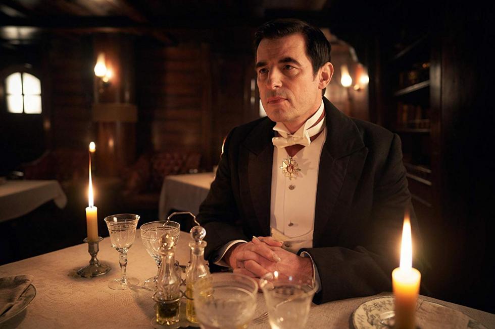 Почему стоит посмотреть «Дракулу» от создателей «Шерлока»-Фото 1