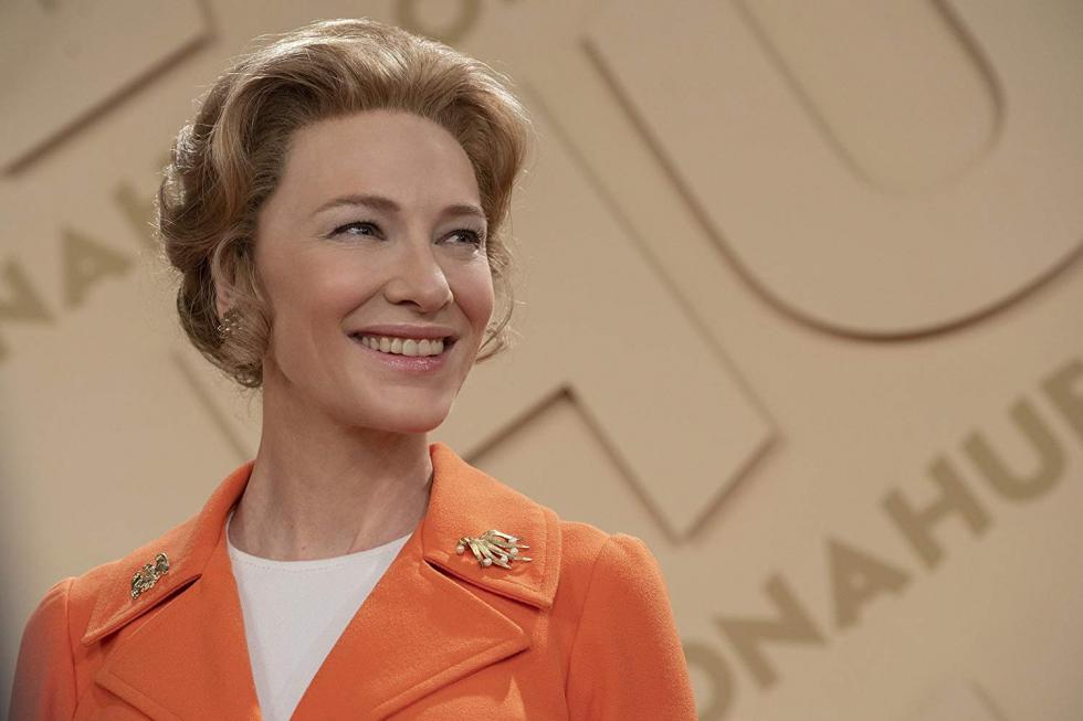 Вышел трейлер антифеминистического сериала «Миссис Америка» с Кейт Бланшетт-Фото 1