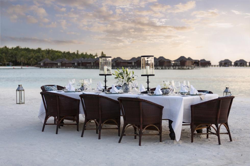 Почему Naladhu Private Island считают лучшим отелем в Индийском океане-Фото 5