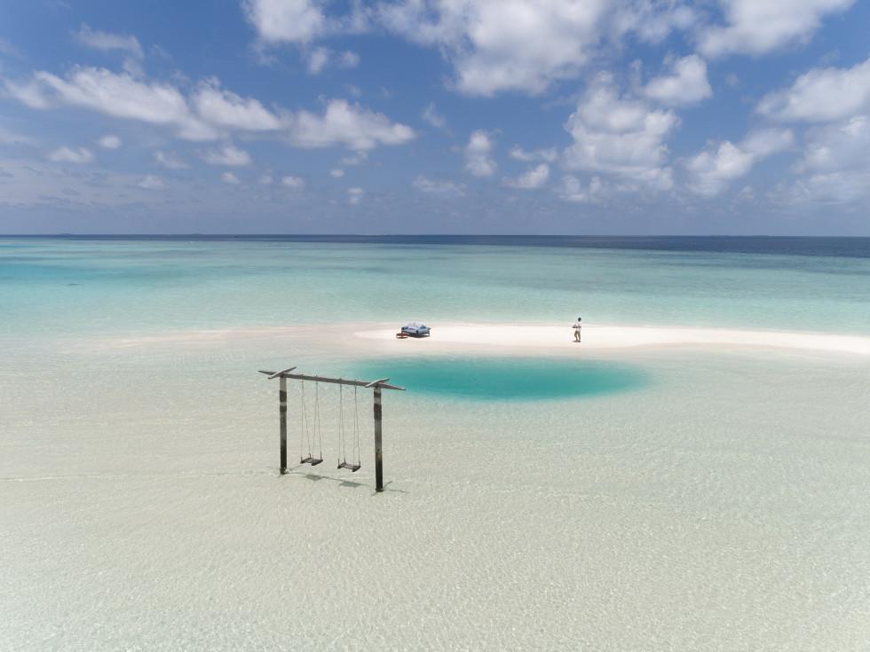 Почему Naladhu Private Island считают лучшим отелем в Индийском океане-Фото 4