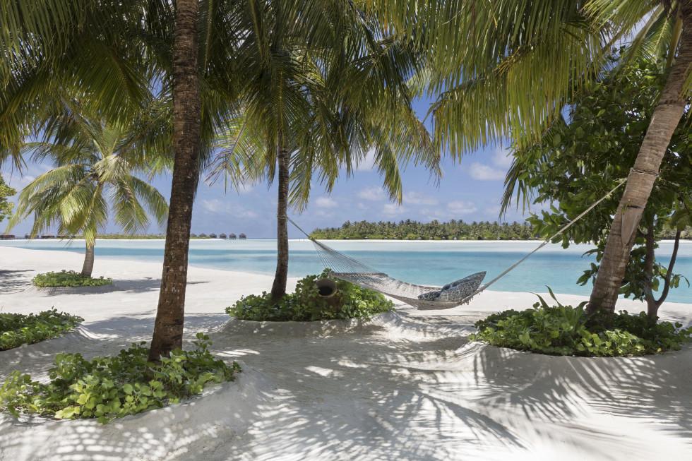 Почему Naladhu Private Island считают лучшим отелем в Индийском океане-Фото 3