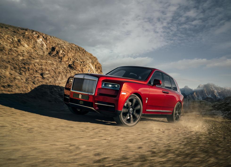 В Украине существенно выросли продажи Rolls-Royce-Фото 3