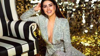 Рамина Эсхакзай: «Да, я обычная девочка. Да, я могу нецензурно выражаться»-320x180