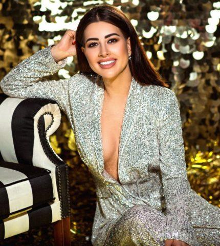 Рамина Эсхакзай: «Да, я обычная девочка. Да, я могу нецензурно выражаться»-430x480