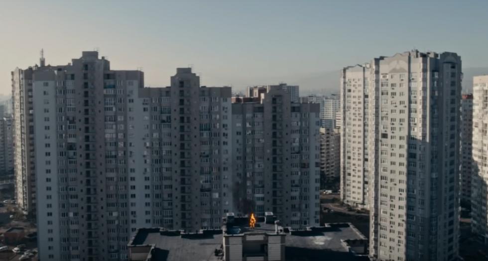 Zayn опубликовал клип, снятый в Киеве-Фото 1