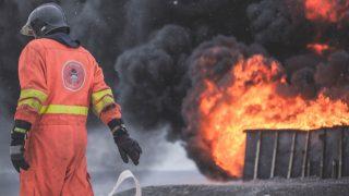 Компания, владеющая Gucci и Balenciaga, пожертвовала крупную сумму на борьбу с пожарами в Австралии-320x180